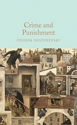 Crime and Punishment, Dostoevsky, Fyodor