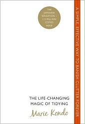 Life-Changing Magic of Tidying, The, Kondo, Marie