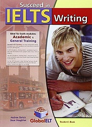 IELTS [Writing]:  SB