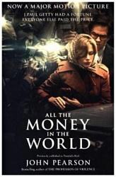 All the Money in the World (film tie-in), Pearson, John