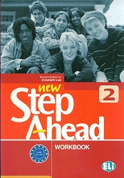 NEW STEP AHEAD 2:  WB+CD