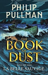Book of Dust, Pullman, Philip