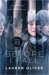 Before I Fall (film tie-in), Oliver, Lauren