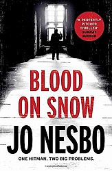Blood on Snow, Nesbo, Jo