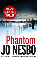 Phantom, Nesbo, Jo