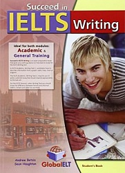 IELTS [Writing]:  SB+Key