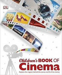 Children's Book of Cinema HB