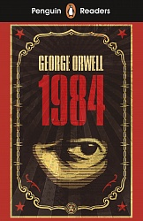 Rdr: 1984 Nineteen Eighty-Four (lvl. B2), Orwell, George