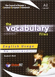 Vocabulary Files [A2]:  SB