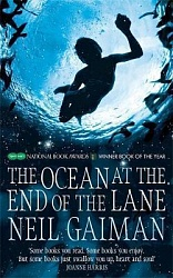 Ocean at the end of the lane, The (PB), Gaiman, Neil