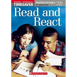 Timesaver: Read and React: Elem/Pre-int