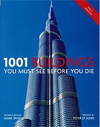 1001 BUILDINGS (2012 ed.)