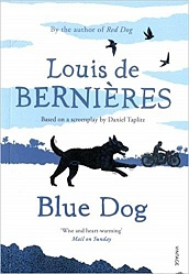 Blue Dog, Bernieres, Louis de