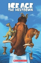 Rdr+CD: [Popcorn (Lv 2)]:  Ice Age 2: The Meltdown