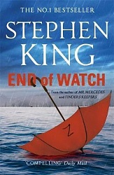End of Watch, King, Stephen