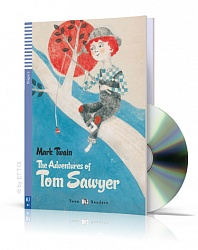 Rdr+CD: [Teen]:  ADVENTURE OF TOM SAWYER