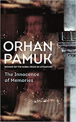 Innocence of Memories, The (TPB), Pamuk, Orhan