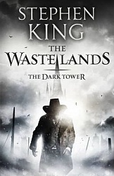 Dark Tower III: Waste Lands, King, Stephen