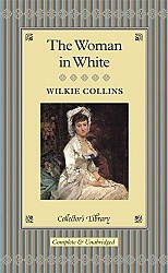 Woman in White, Collins, Wilkie