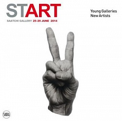 START: Young Galleries. New Artists.