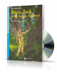 Rdr+CD: [Young]:  UNCLE JACK IN THE AMAZON RAINFOREST