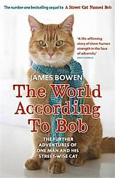 World According to Bob, The, Bowen, James