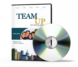 TEAM UP 3:  Digital Book