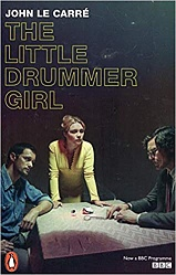 Little Drummer Girl, The (film tie-in), Le Carre, John