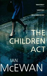 Children Act, The, MacEwan, Ian