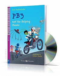 Rdr+CD: [Young]:  PB3 AND THE HELPING HANDS
