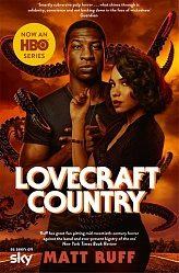 Lovecraft Country (TV tie-in), Ruff, Matt