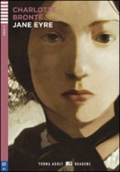 Rdr+CD: [Young Adult]:  JANE EYRE