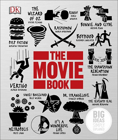Movie Book, The
