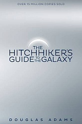Hitchhiker's Guide to the Galaxy, Adams, Douglas