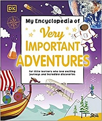 Encyclopedia of Very Important Adventures