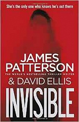 Invisible, Patterson, James