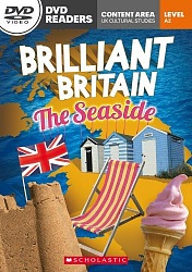 Rdr+DVD: [A1]:  Brilliant Britain: The Seaside