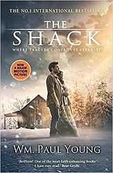 Shack, The (film tie-in), Young, Paul