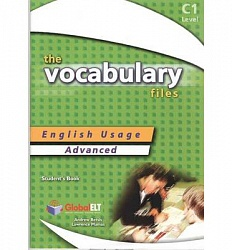 Vocabulary Files [C1]:  SB