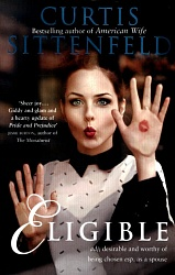 Eligible, Sittenfeld, Curtis