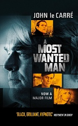 The Most Wanted Man (film tie-in), Le Carre, John