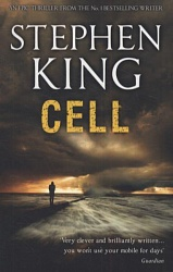 Cell, (new cover), King, Stephen