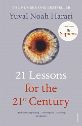 21 Lessons for the 21st Century (PB), Harari, Yuval Noah