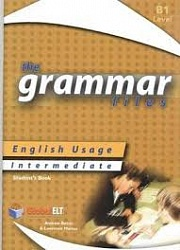 Grammar Files [B1]:  SB