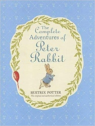 Complete Adventures of Peter Rabbit, The (HB), Potter, Beatrix