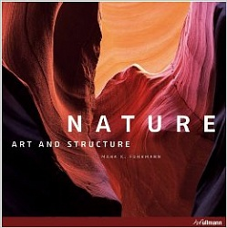 Nature - Art and Structure (HB)