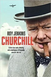 Churchill (film tie-in), Jenkins, Roy