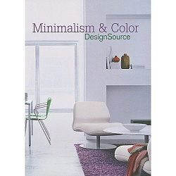 MINIMALISM & COLOR DESIGNSOURCE PB