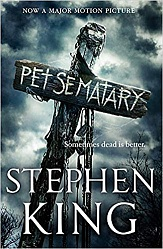 Pet Sematary (TV tie-in), King, Stephen
