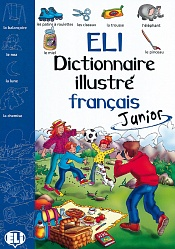 PICT. DICTIONARY [A1-A2]:  FRANCAIS JUNIOR - Book